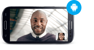 mobile-android-skype